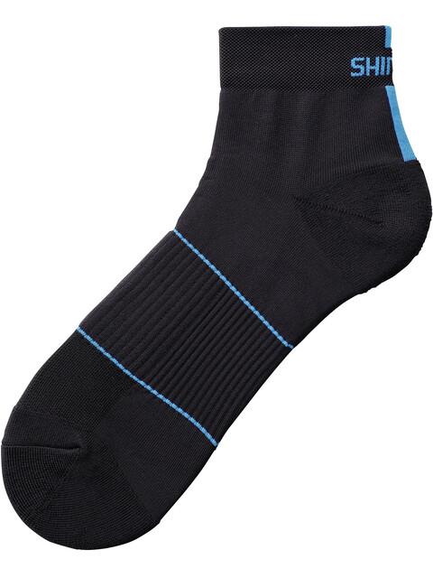 Shimano Original Low Socks Unisex Blue